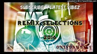 DJ Divanz Ft Bamby - This Bwoy (Remix 2016)