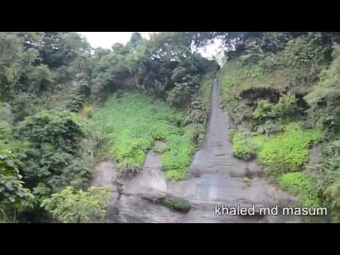 Sitakunda Waterfall