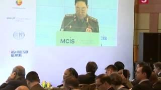 министра обороны КНДР растреляли