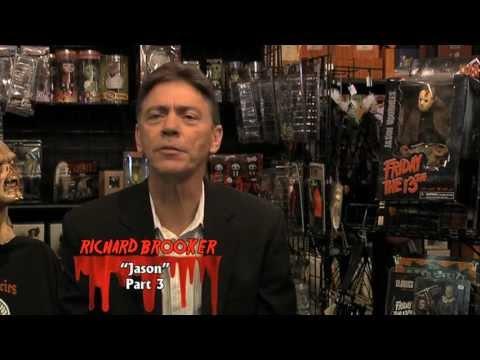 Richard Brooker  Jason in