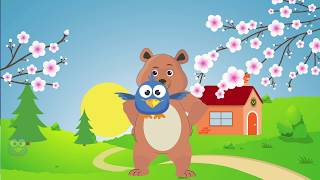 Аю Әні | Bear Song | Песня про медведя [Torghai-TV] thumbnail