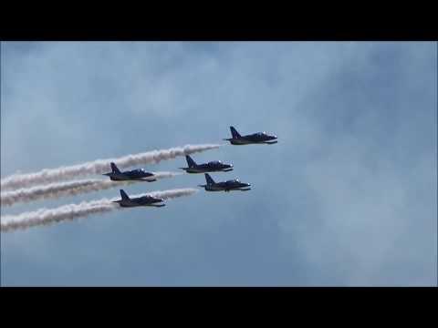 Canadian International Air Show 2016 - Full Show