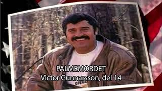 Victor Gunnarsson del 14 - USA
