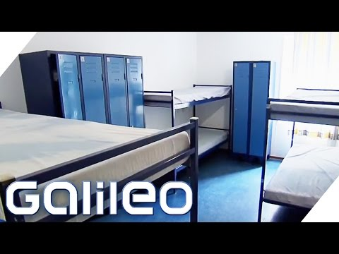 Platz 5: Das dreckigste Hotel der Welt | Galileo Lunch Break