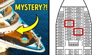 13 Secrets Cruise Ships Are Hiding From You thumbnail