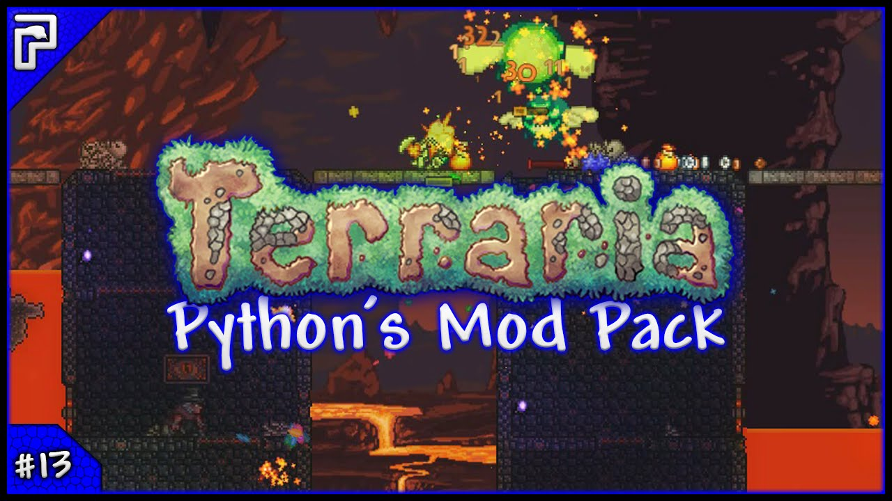 how to download terraria mods 1.3