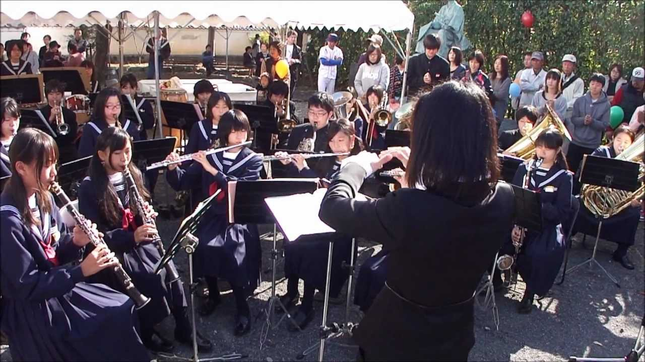 中山道赤坂まつり 2012 (赤坂中...