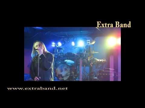 Extra Band - Posledni zvoněni