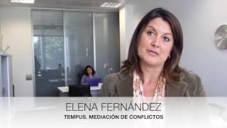'Tempus Mediación de conflictos', elegido emprendedor del mes de junio
