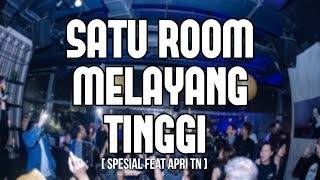 SUPER TINGGI !!! JUNGLE DUTCH 2019 FULLBASS MELAYANG TINGGI !!! [ DJ YOSRA REMIX ]