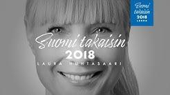 Suomi takaisin. Virallinen vaalivideo.