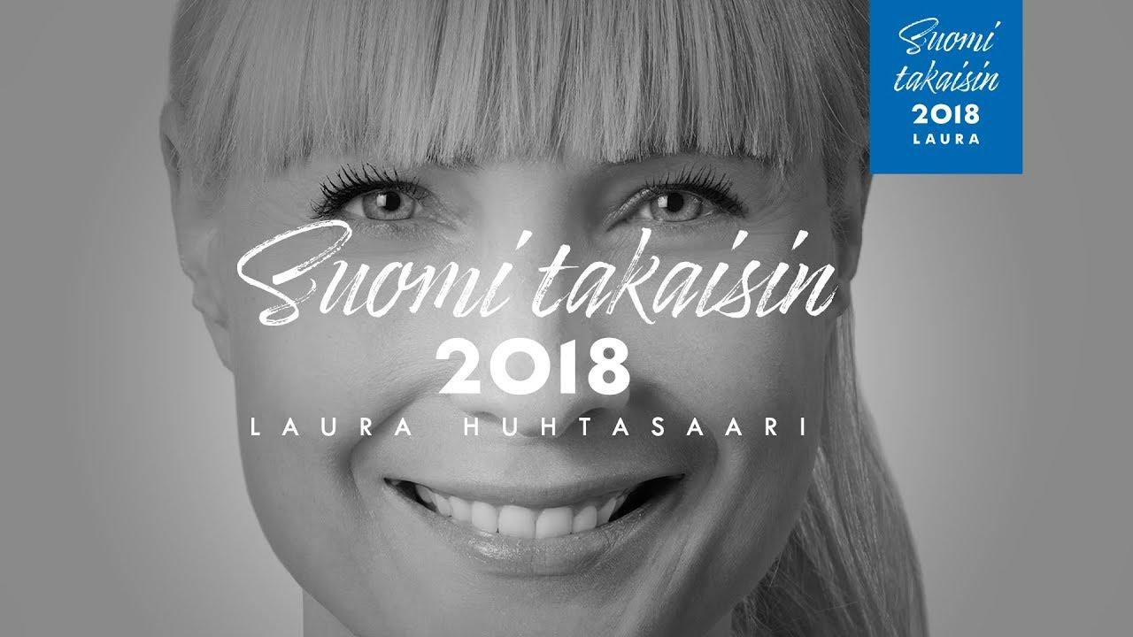 Suomi Takaisin