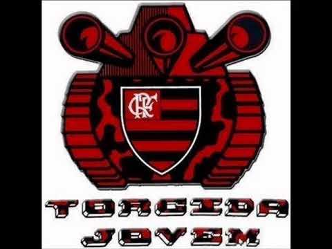 TORCIDA BAIXAR JOVEM FLAMENGO CD