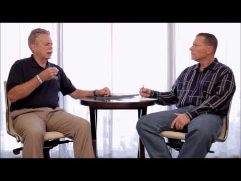 The Truth About Cancer - Bob Wright mentions Protandim in interview