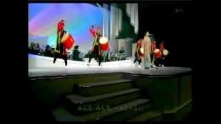 「ゆいまーる」 唄夏川りみ (琉球太鼓)琉神 作詞・猫田麻耶 作曲・夏川...