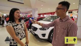 Video Cowok Naik Motor / Mobil? : Cewek Medan Berkata (CMB) Eps. 1 (Social Experiment) download MP3, MP4, WEBM, AVI, FLV Mei 2018