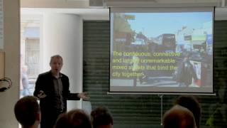 Matthew Carmona - Superdiverse Streets Symposium