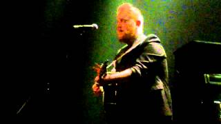 Gavin James Say Hello Live at Vicar St. 2014
