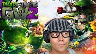 PLANTAS VS ZUMBIS - Plants vs. Zombies™ Garden Warfare 2