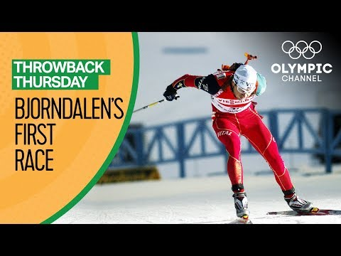 Download Youtube: Bjørndalen's First Ever Olympic Race Ends with no Medals | Throwback Thursday