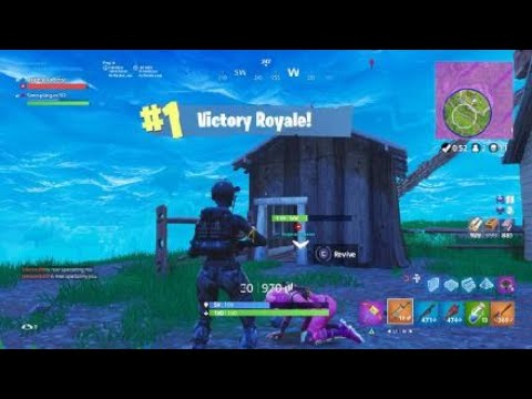 20 kill win