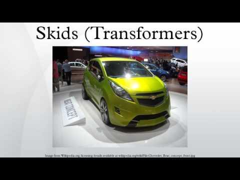 Skids (Transformers)