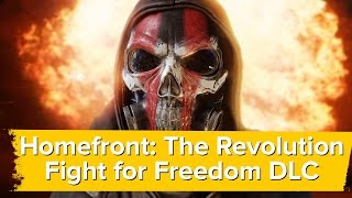 The Voice of Freedom - gameplay