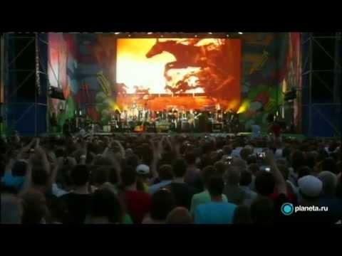 Машина Времени - 45 лет. Юбилейный концерт в ''Лужниках'' (31.05.2014) Запись