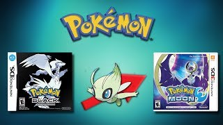 HOW EASY IS IT TO TRANSFER POKEMON TO SUN/MOON? (PART 2)
