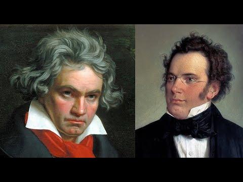 Beethoven - pianist, prophet and dreamer. Part 2