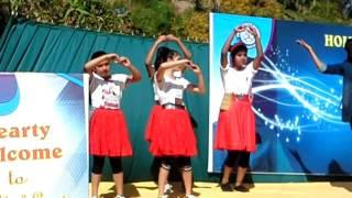Holy Cross School, Aizawl, Mizoram