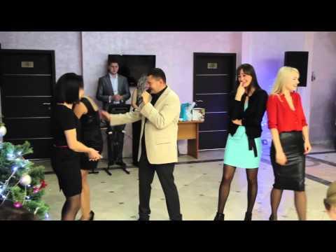 Конкурс Угадай Мелодию   Ведущий Алесандр Клочков