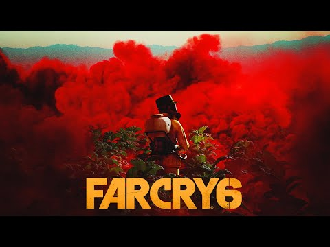 Far Cry 6 Opening Credits - Official 4K Cinematic Trailer