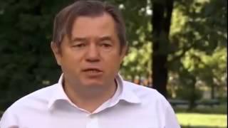 Интервью с Сергеем Глазьева, советника президента Путина: США подготовит третью мировую войну!