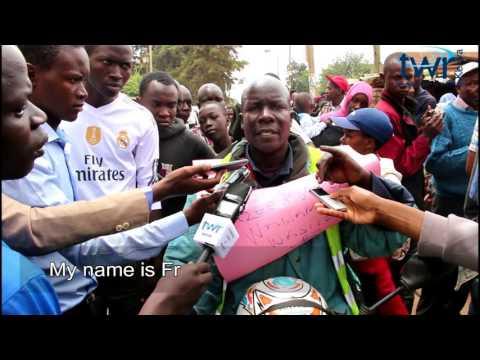 Kenya Elections 2017 @ Trans Radio Kenya in Kibra