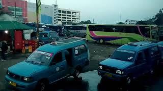 Download Video Penampakan terminal Depok dari Bus Budiman MP3 3GP MP4
