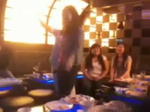Sco karaoke