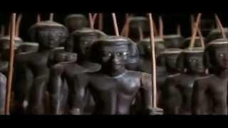 Altertum Ägypten unter Thutmosis III. und Echnaton