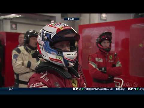 2017 WEC 6 Hours of Fuji - Full Qualifying Session Replay