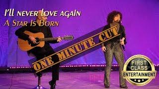 Never love again  - Steffi Koeltsch & Bruno Giancola / MUSICAL FIEBER