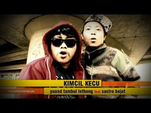 KIMCIL KECU Tambul lethong feat sastro bejat OFFICIAL  YouTube