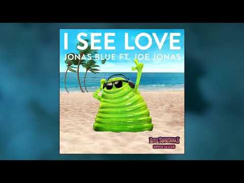 Download  Jonas Blue - I See Love ft. Joe Jonas  Audio Gratis, download lagu terbaru