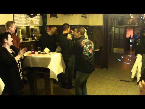 Kai Kaiser - Speedy Gonzales - Künstlertreffen Frechen - 17.12.2011