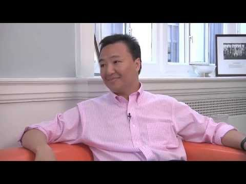 The Big Orange Couch with David Chang, COO, PayPal
