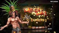 Mayan Ritual™ (Wazdan)