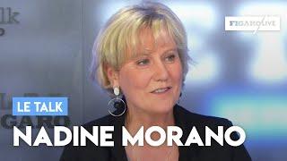 Le Talk de Nadine Morano: «Macron divise l'Europe»