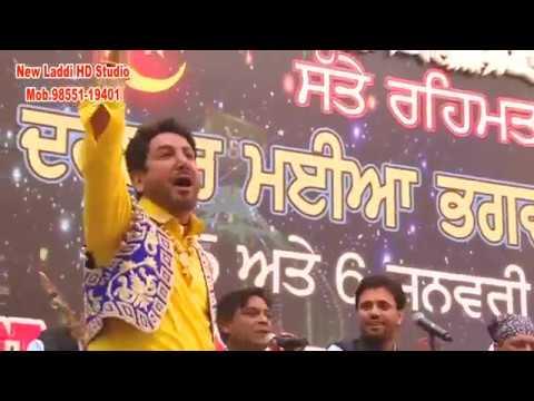 Om Namah Shivay By Dr Gurdas Maan Live ...
