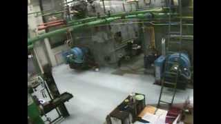 Video of  Steam Boiler Explosion.wmv