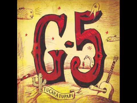 Download G5 - Tucaratupapi (Disco completo)