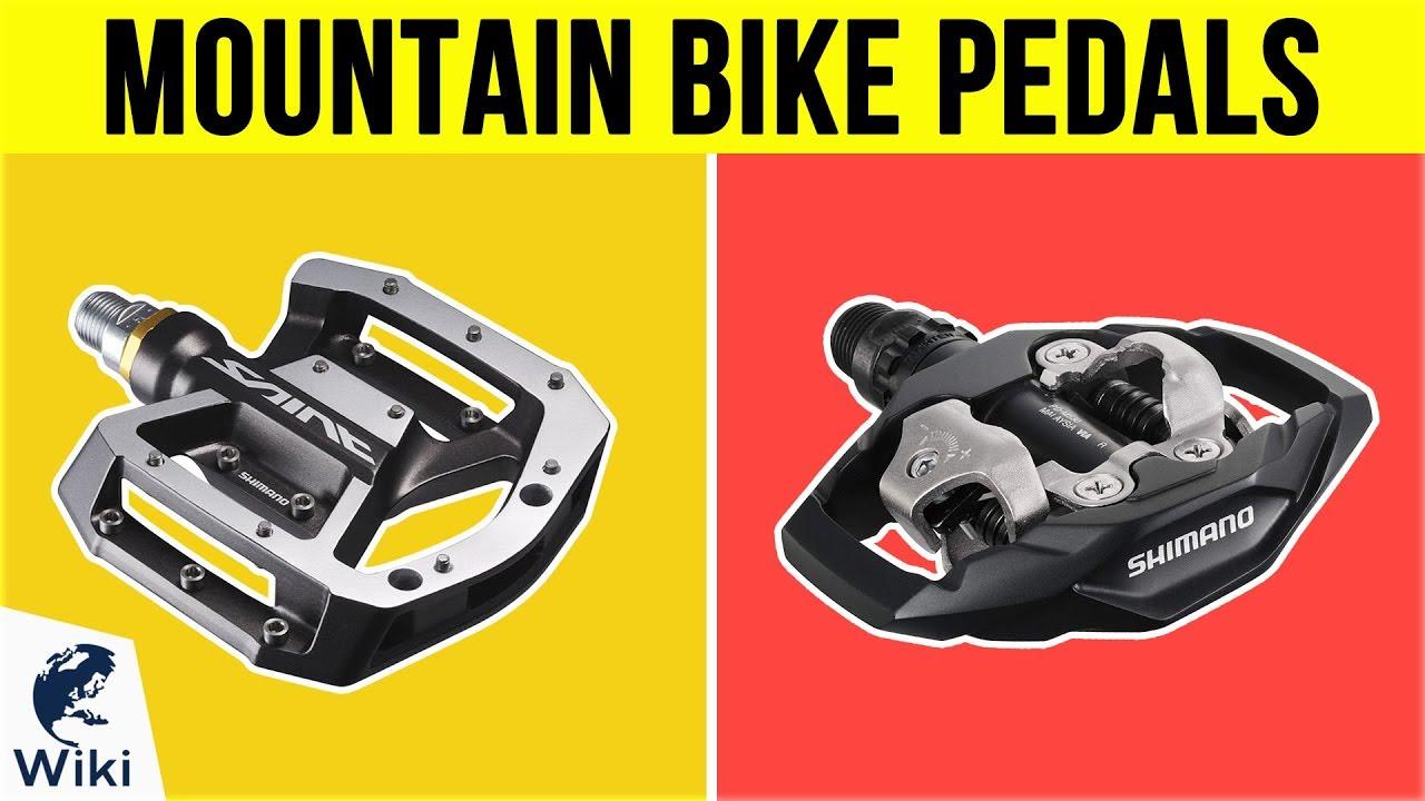 Best Mountain Bike Pedals >> 10 Best Mountain Bike Pedals 2019